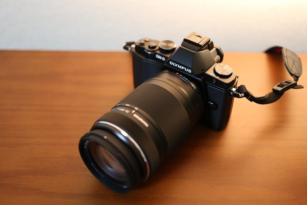 価格 オリンパス M ZUIKO DIGITAL ED 75 300mm F4 8 6 7 II