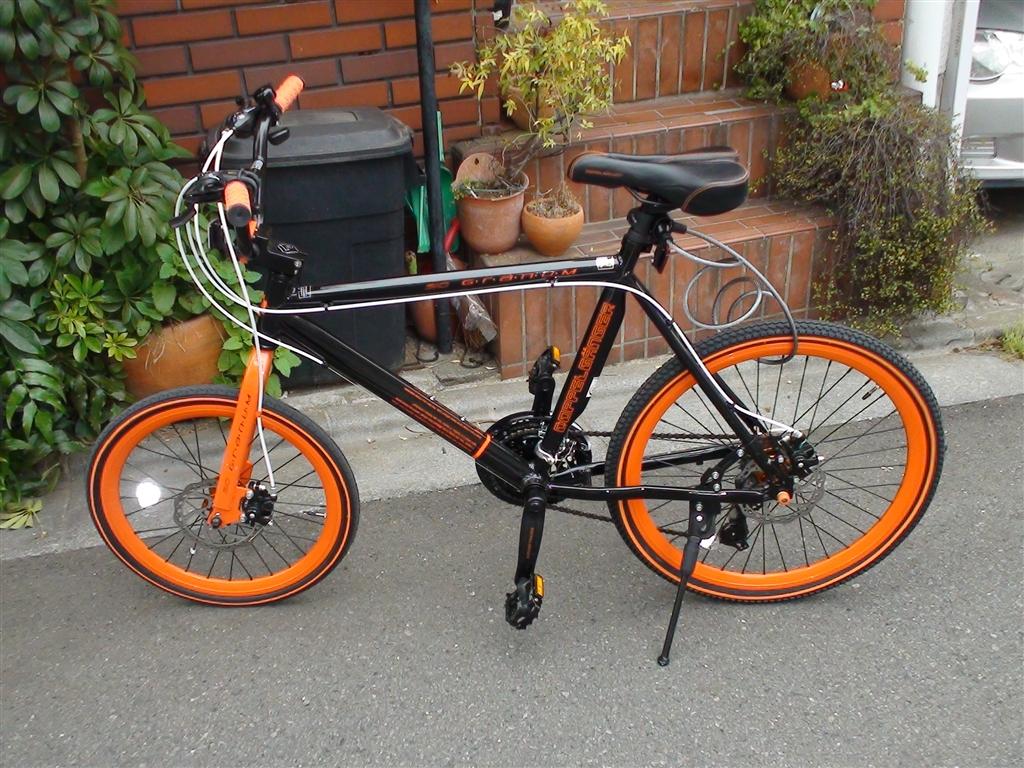 自転車の 自転車 ビーズ 評価 : カッコイイですね!』ビーズ ...