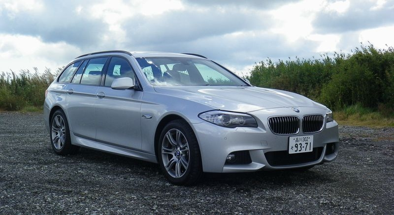 価格.com - BMW 5シリーズ ツーリング 2010年モデル|価格 ...