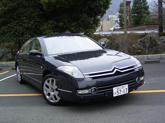 C6 2006年モデル C6 エクスクルーシブ